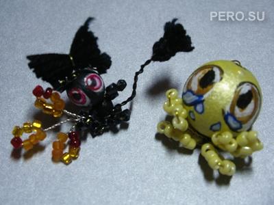 Демон и луна