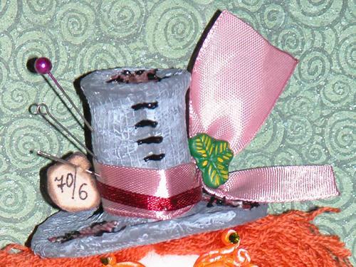 Шляпа Балванщика