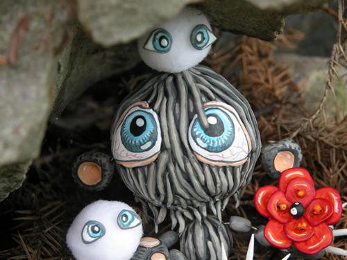 Волшебный аленький цветочек и другие сокровища