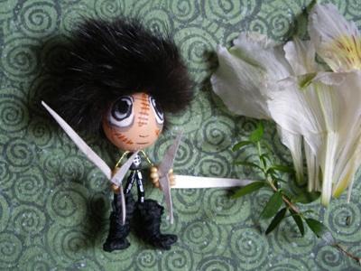 Садовник и парикмахер