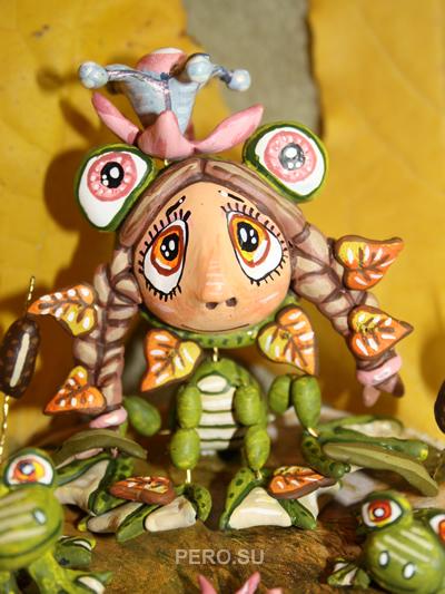 Царевна - лягушка
